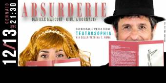 ABSURDERIE  The  Show
