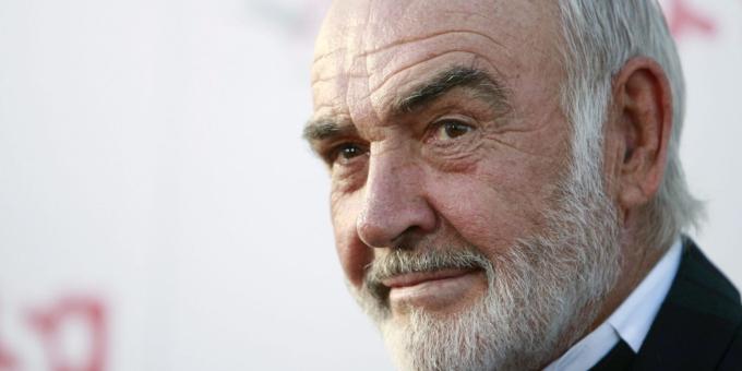 Daniel Craig rende omaggio a Sean Connery: