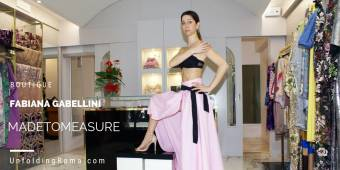 Boutique Fabiana Gabellini Madetomeasure