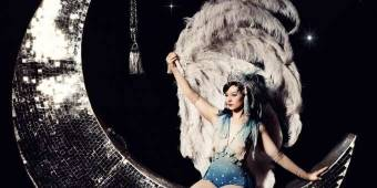 Caput Mundi International Burlesque Award Roma