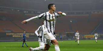CR7 SBANCA SAN SIRO IN COPPA E VENDICA LA SCONFITTA IN CAMPIONATO