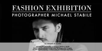 FASHION EXHIBITION PHOTOGRAPHER MICHAEL STABILE