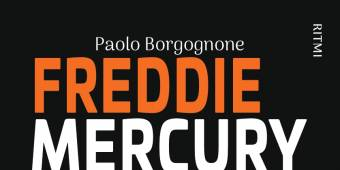 Freddie Mercury. The Show Must Go On Di Paolo Borgognone