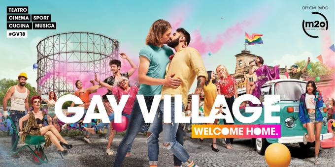 Gay Village Torna A Casa