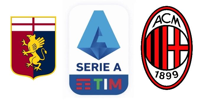 Genoa-Milan 2-2, Dichiarazioni post partita Pioli: