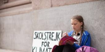 Greta E Il Fridays For Future