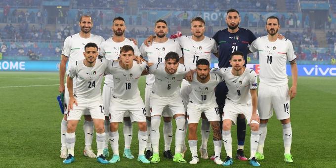 I top e i flop di Italia-Turchia 3-0 Campionato Europeo 2020