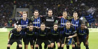Inter Alla Prova Camp Nou