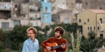 KINGS OF CONVENIENCE   3 DATE IN AUTUNNO IN ITALIA