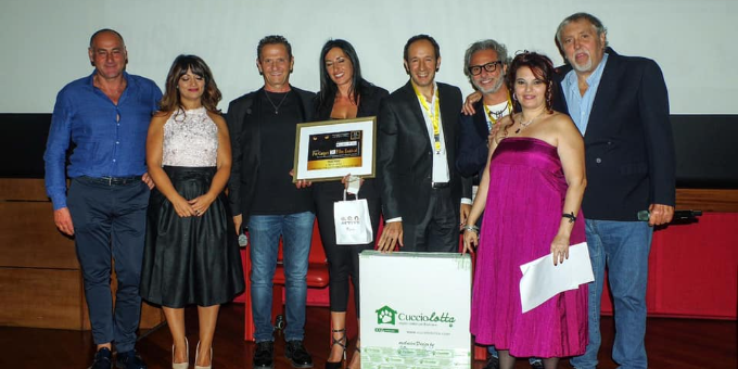 L'Angelo Custode Vince La Terza Edizione Del Pet Carpet Film Festival