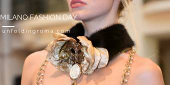 MILANO FASHION DAY