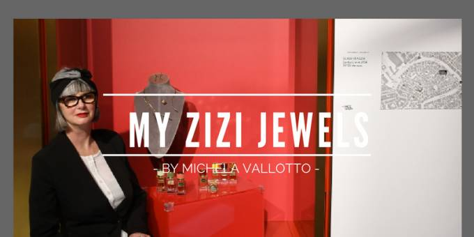 MY ZIZI JEWELS BY MICHELA VALLOTTO
