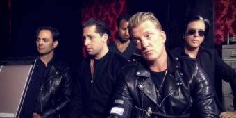 QUEENS OF THE STONE AGE   +  THE OFFSPRING