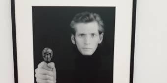 Retrospettiva Di Robert Mapplethorpe Al Madre