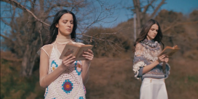 Ritornando Ad Hanging Rock  Il Fashion Film