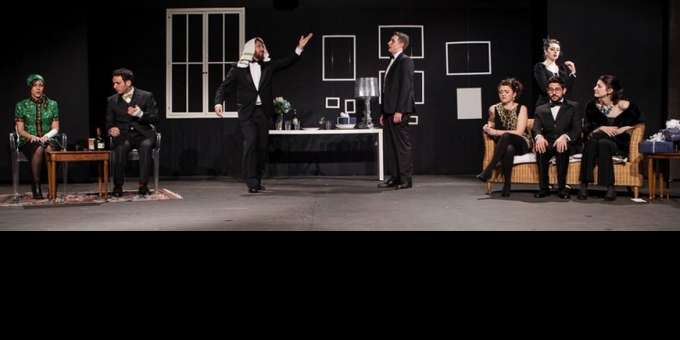 RUMORS  Commedia In Due Atti Di Neil Simon
