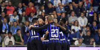 SERIE A 2018-2019 SPAL-INTER 1-2