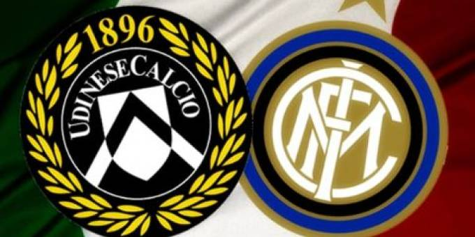 SERIE A 2018 2019 UDINESE INTER 0-0