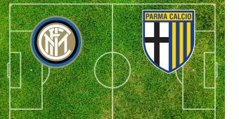 SERIE A 2019 2020 INTER PARMA 2-2