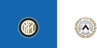SERIE A 2019- 2020 INTER UDINESE