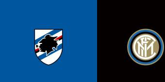 SERIE A 2019 2020 SAMPDORIA INTER 1-3