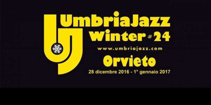 Si Apre L'Umbria Jazz Winter