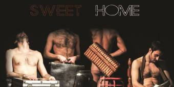 Sweet Home All'Abarico Teatro