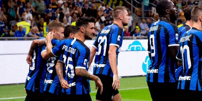TOP E FLOP INTER UDINESE