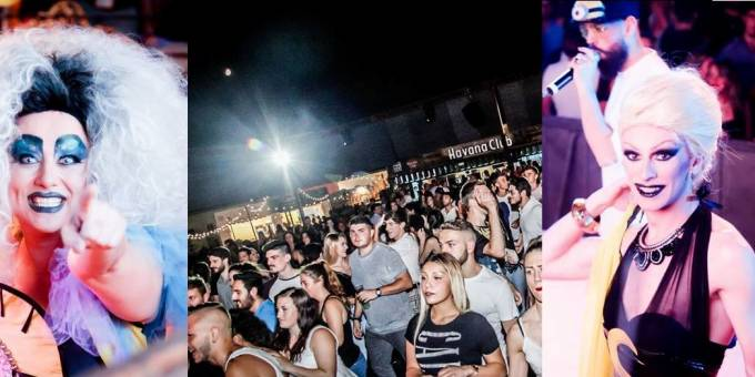 Weekend Di Musica Al Gay Village
